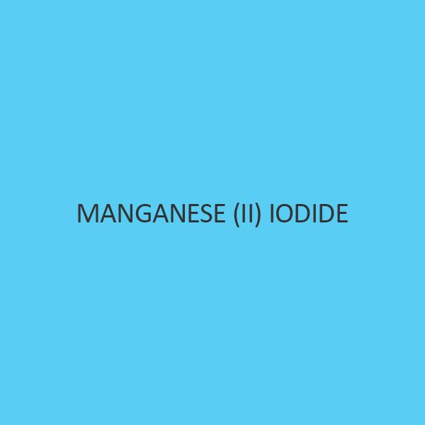 Manganese (II) Iodide