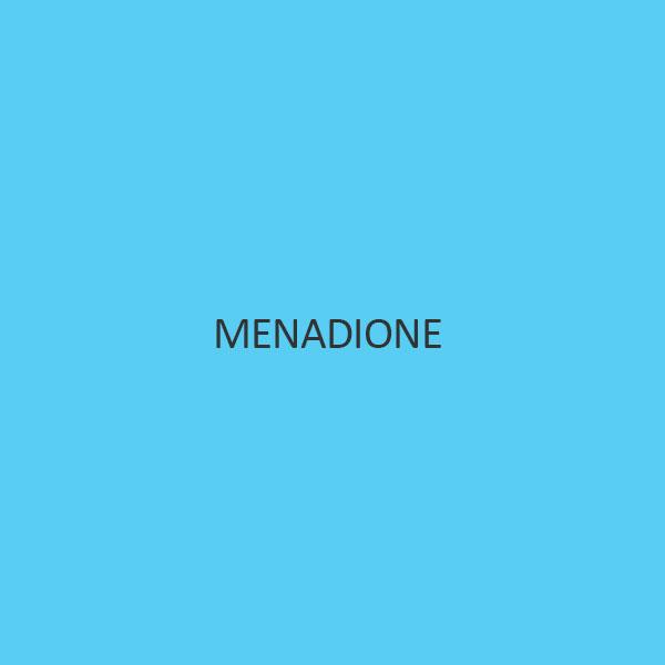 Menadione