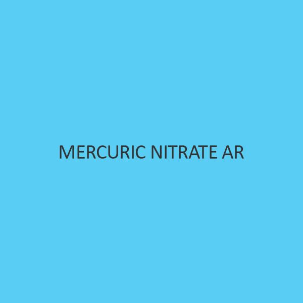 Mercuric Nitrate AR