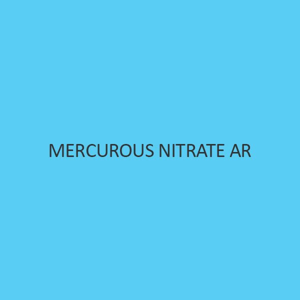 Mercurous Nitrate AR