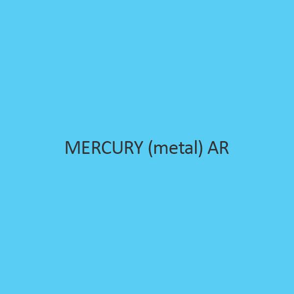 Mercury AR