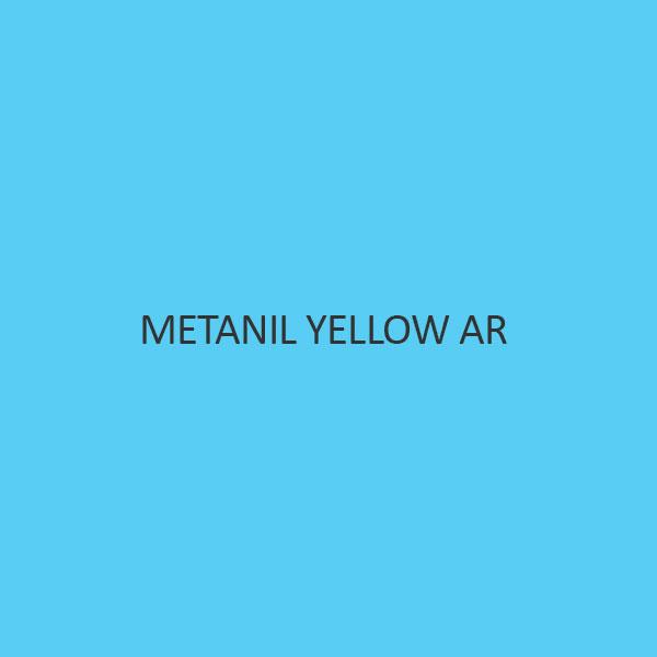 Metanil Yellow AR