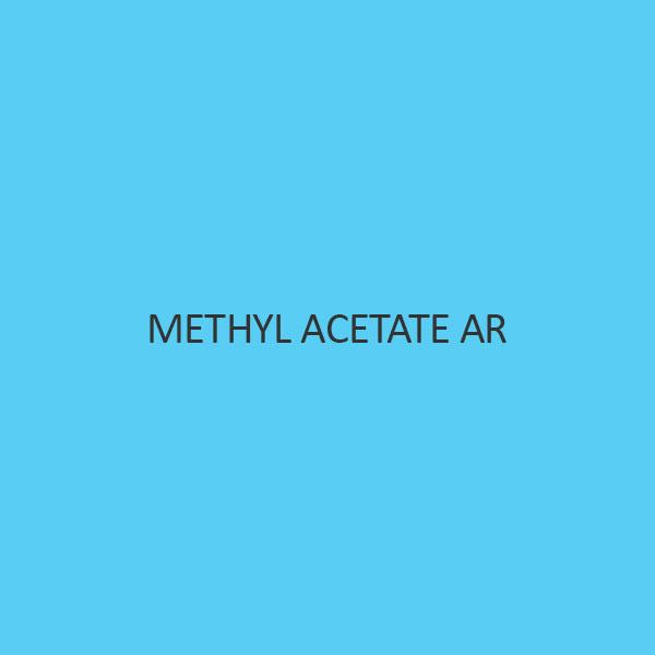 Methyl Acetate AR