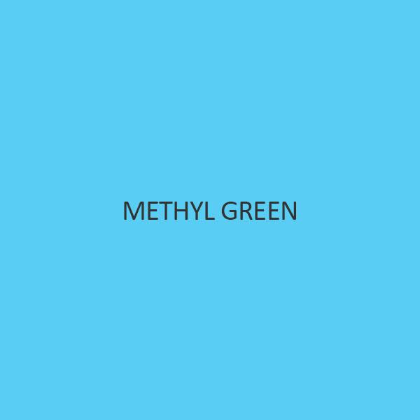 Methyl Green Stain Solution