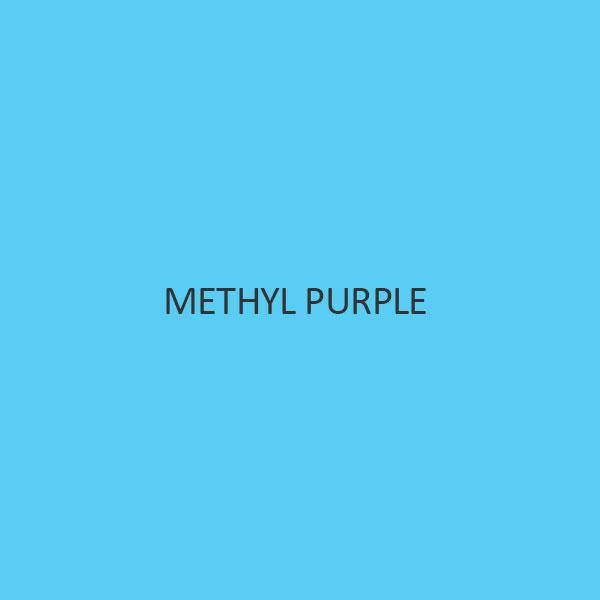 Methyl Purple Ph Indicator Solution