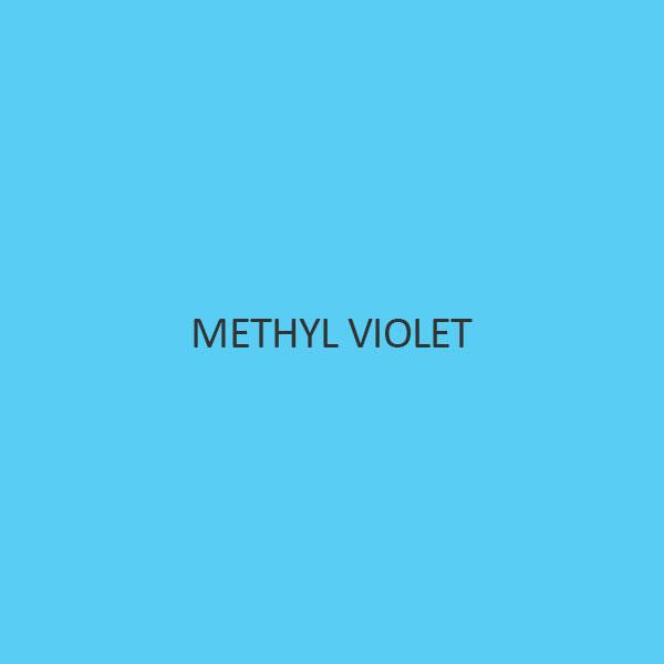 Methyl Violet Indicator Solution