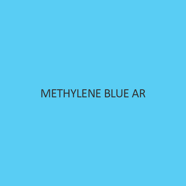 Methylene Blue AR (M.S.)