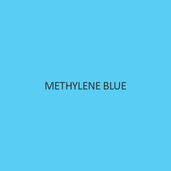 Methylene Blue (M.S.)