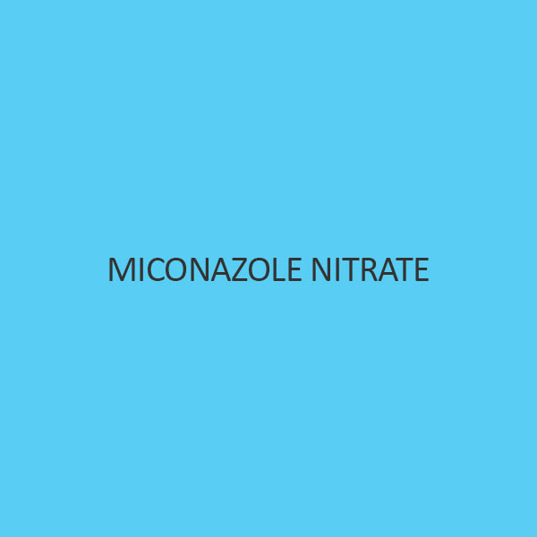 Miconazole Nitrate (For Lab Use)