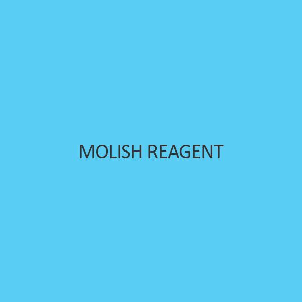 Molish Reagent