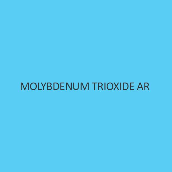 Molybdenum Trioxide AR