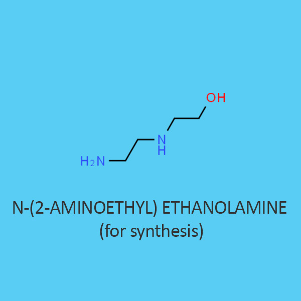 N 2 Aminoethyl Ethanolamine