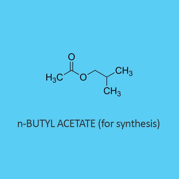 N Butyl Acetate For Synthesis