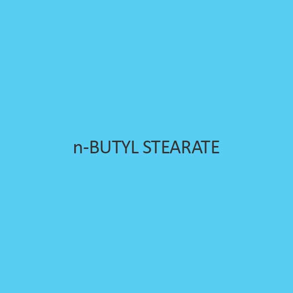 N Butyl Stearate