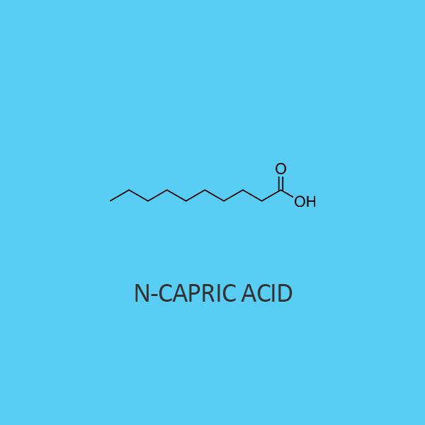 N Capric Acid