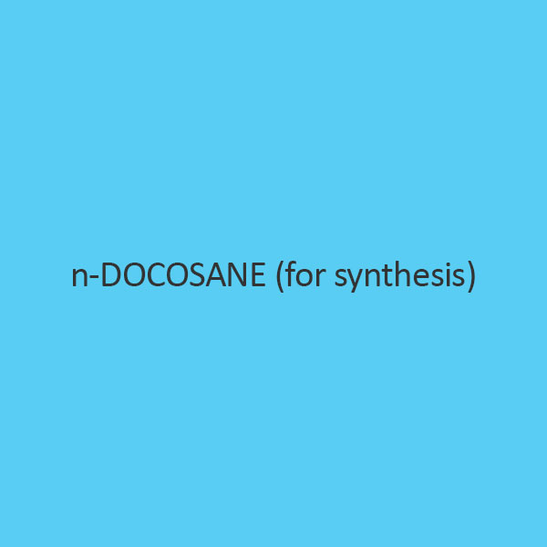 N Docosane (For Synthesis)