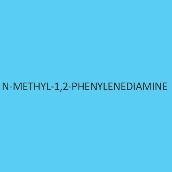 N Methyl 1 2 Phenylenediamine