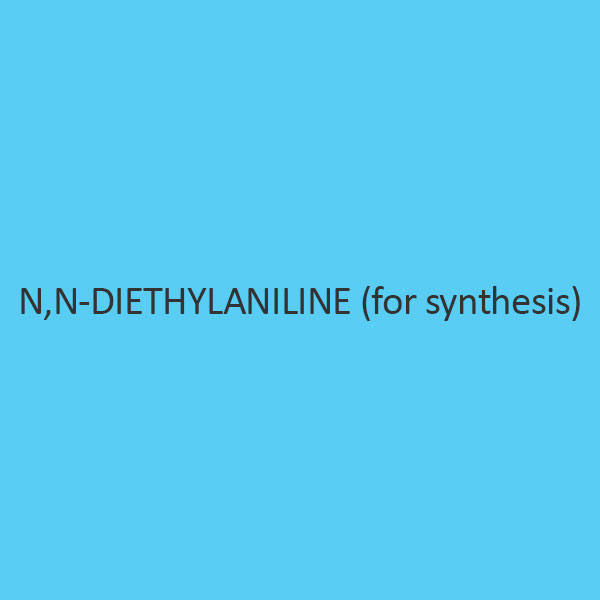 N N Diethylaniline (For Synthesis)