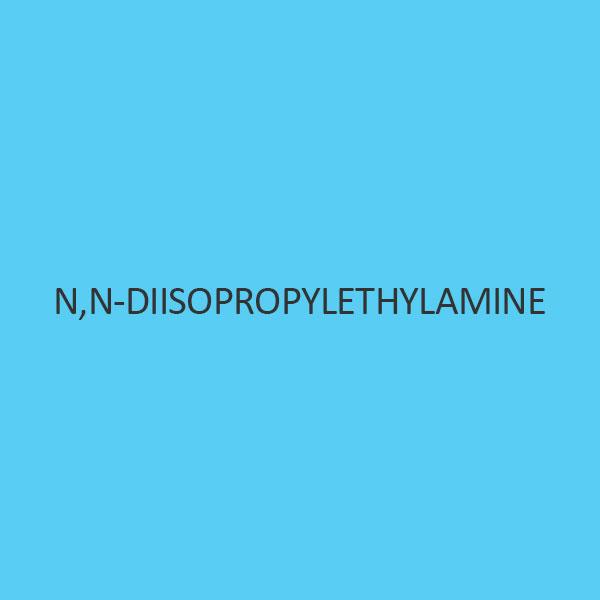 N N Diisopropylethylamine (For Peptide Synthesis ) (Diea)