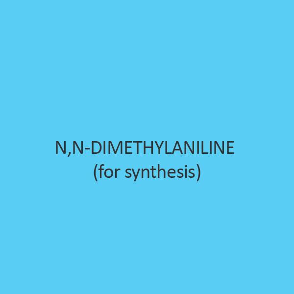 N N Dimethylaniline (For Synthesis)