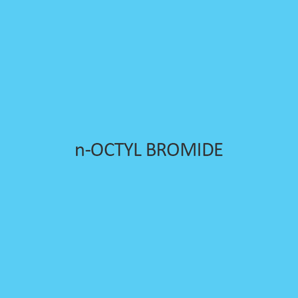 N Octyl Bromide (For Synthesis)