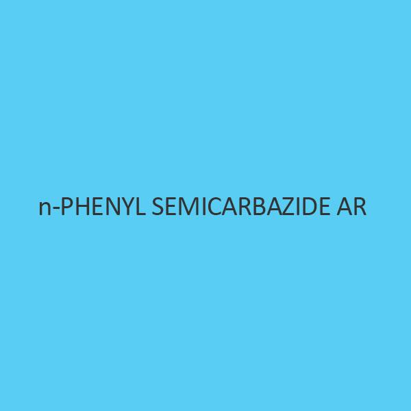 N Phenyl Semicarbazide AR (1 Carbamoyl 2 Phenylhydrazine)