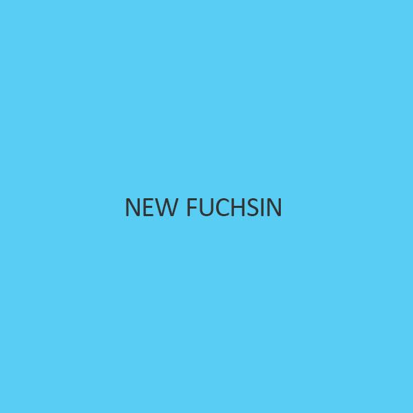 New Fuchsin (M.S.)