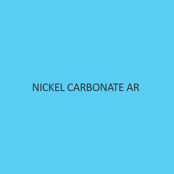 Nickel Carbonate AR (Basic) Hydrate)
