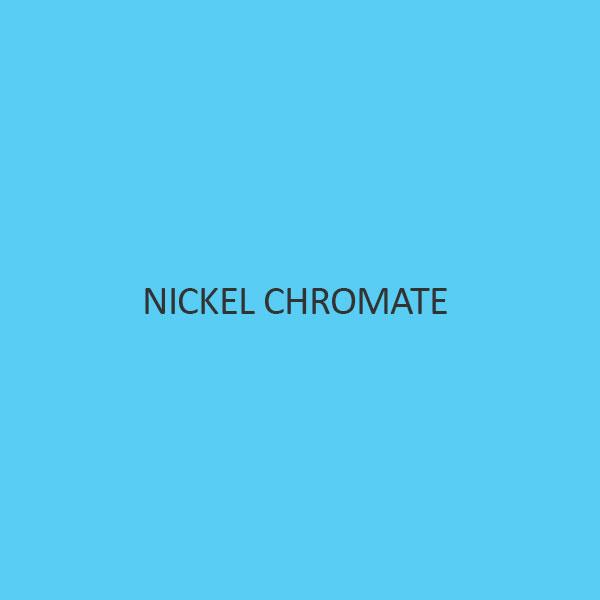 Nickel Chromate