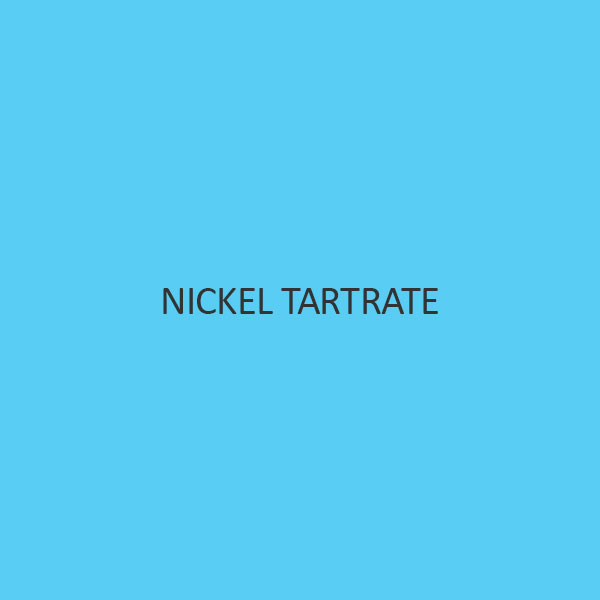 Nickel Tartrate