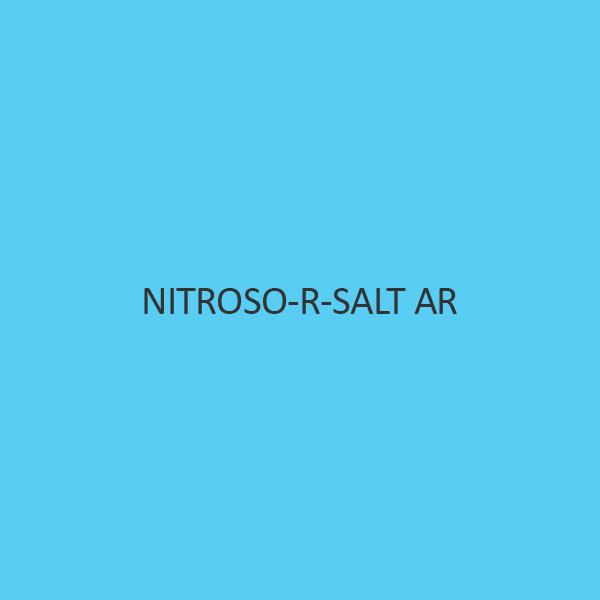 Nitroso R Salt AR
