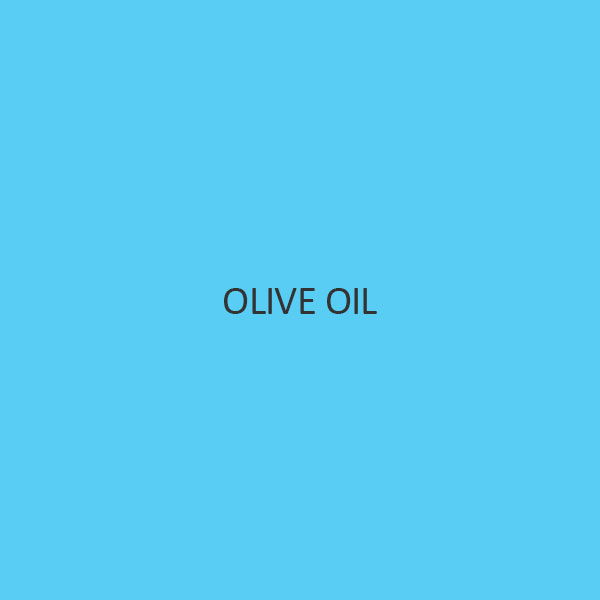Olive Oil Extra Pure