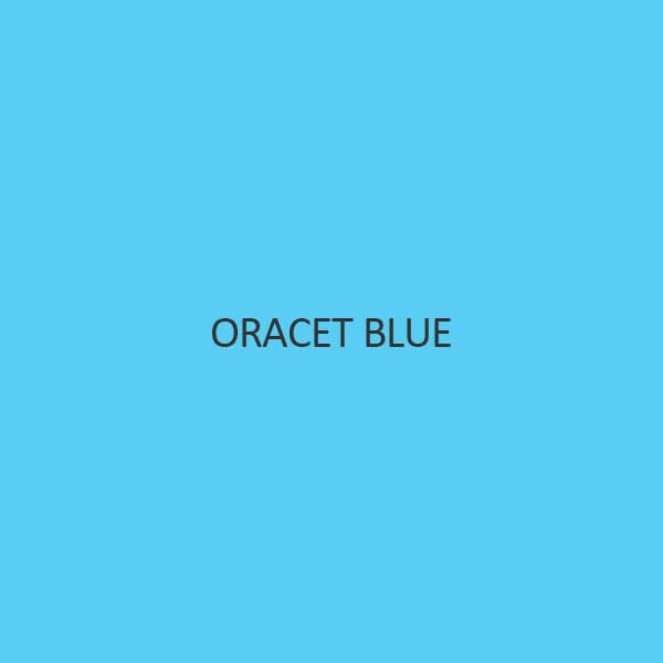 Oracet Blue