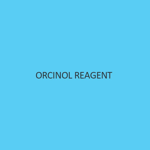 Orcinol Reagent Solution