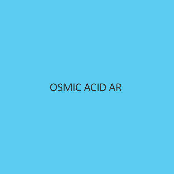 Osmic Acid AR
