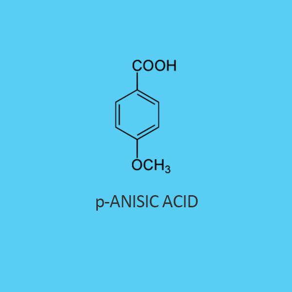 p Anisic Acid