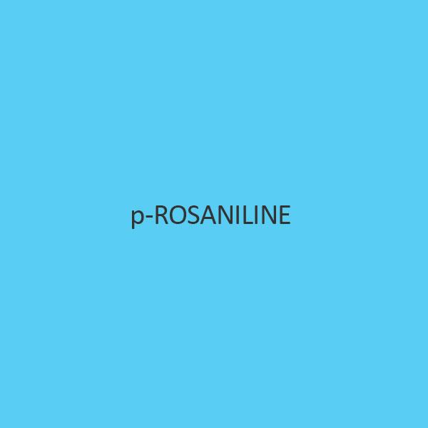 P Rosaniline (Base) (M.S.)