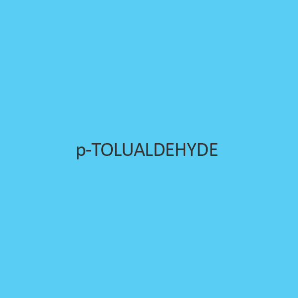 p Tolualdehyde