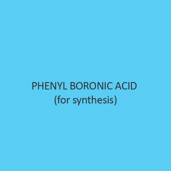 Phenyl Boronic Acid (For Synthesis)