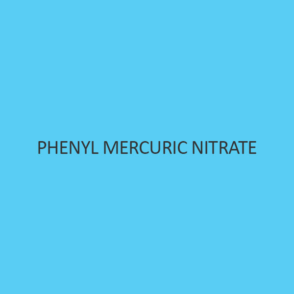 Phenyl Mercuric Nitrate (Basic) (For Synthesis)