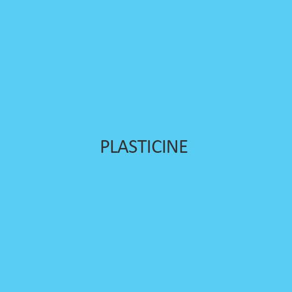 Plasticine (Modelling Clay)