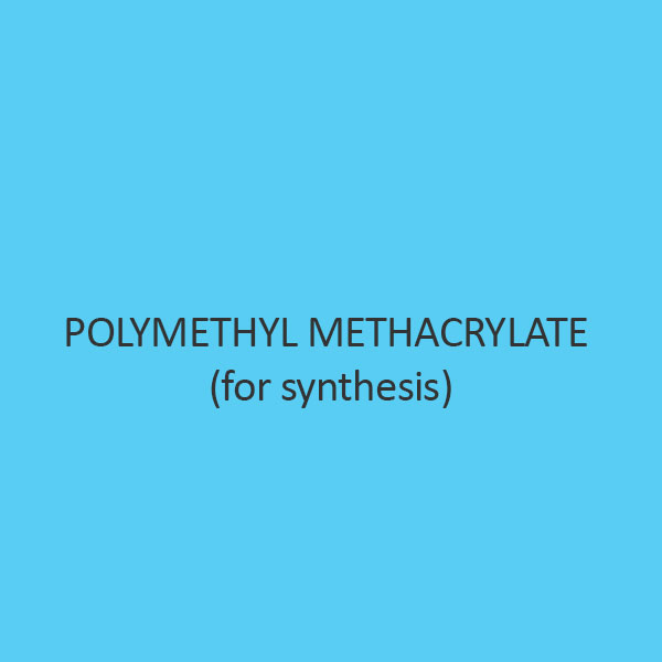 Polymethyl Methacrylate (For Synthesis)