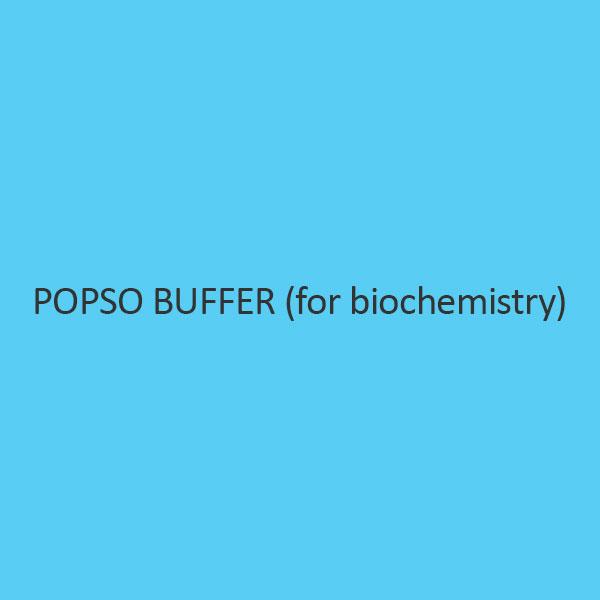 Popso Buffer (For Biochemistry)