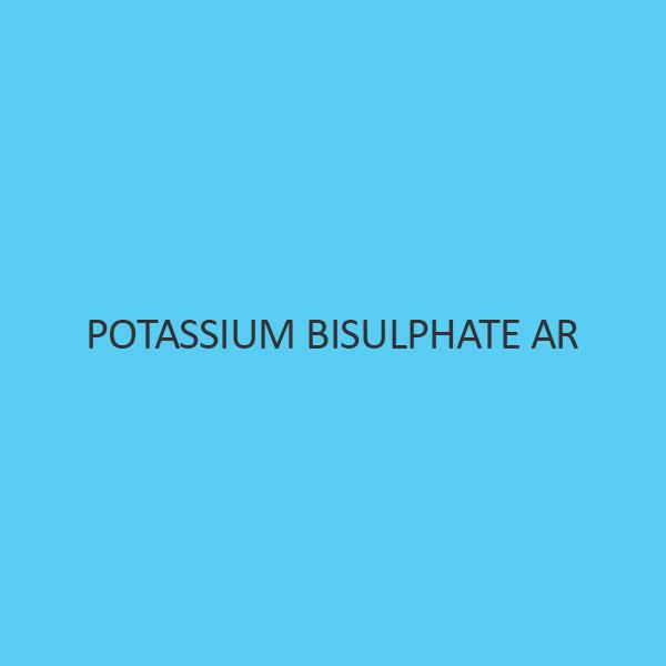 Potassium Bisulphate AR