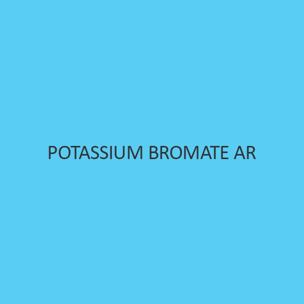 Potassium Bromate AR