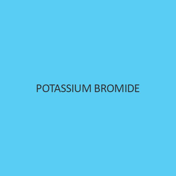 Potassium Bromide (KBr)