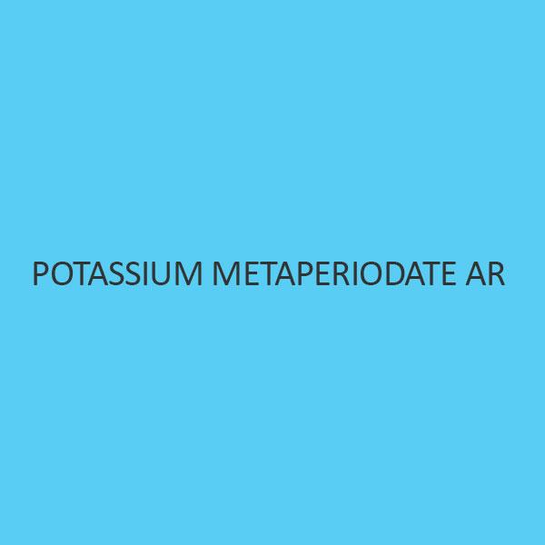 Potassium Metaperiodate AR