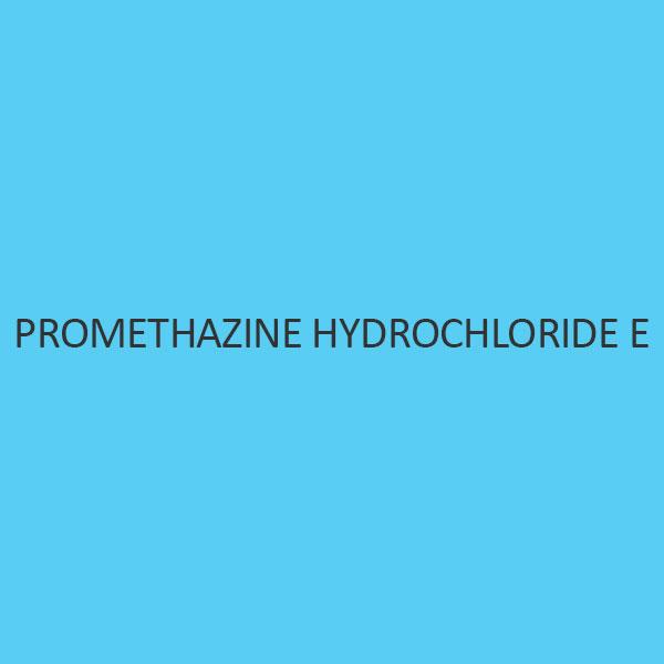 Promethazine Hydrochloride Extra Pure