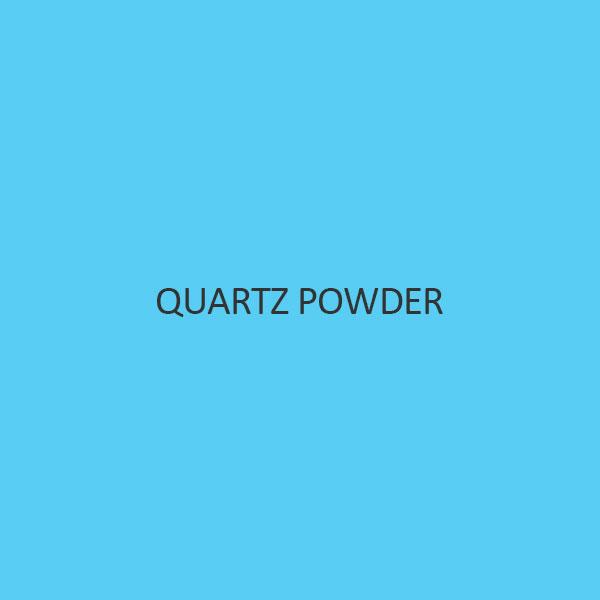 Quartz Powder (Purified)