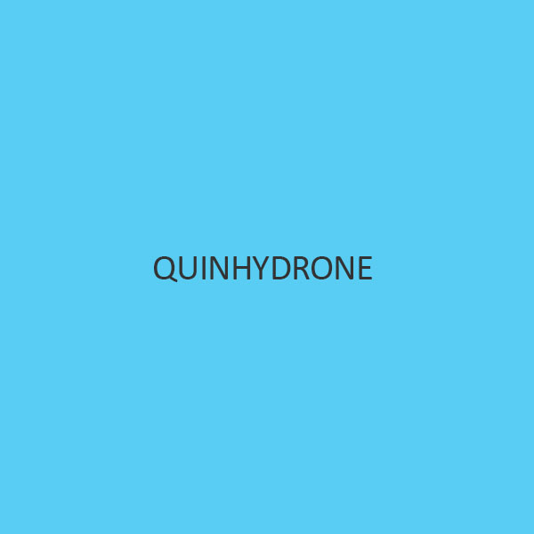 Quinhydrone Extra Pure
